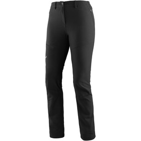 SALEWA Puez Dolomitic Durastretch Broek Dames, black out